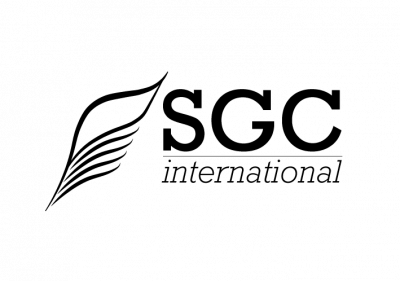 SGC international logo